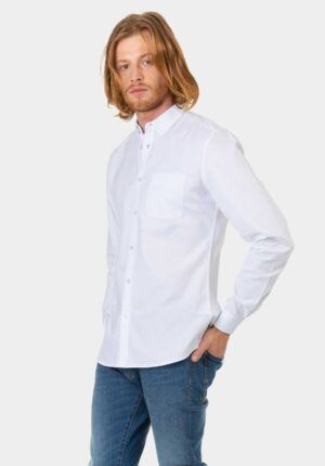 CAMISA BLANCA TOMMY