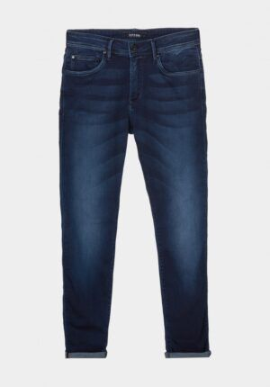 VAQUEROS SUPER SLIM FIT INDIGO